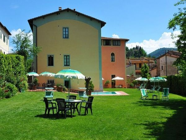 Camping Toscane-Greve in Chianti
